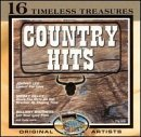 Timeless Treasures Country Hits Enhanced CD Timeless Treasures
