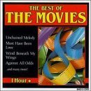 Best Of The Movies/Best Of The Movies@Ghost/Rain Man/Pretty Woman@Top Gun/Against All Odds