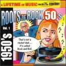 Lifetime Of Music Vol. 1 50's Roots Of Rock Cash Perkins Harrison Orbison Lifetime Of Music