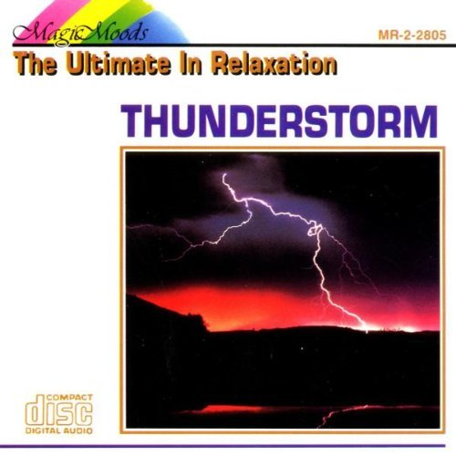 Magic Moods Thunderstorm Magic Moods