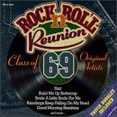 Rock N Roll Reunion Class Of 1969 Incl. Trivia Booklet Rock N Roll Reunion