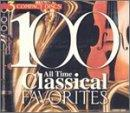 100 All Time Classical One Hundred All Time Classical Rossini Strauss Chopin Bizet 3 CD Set