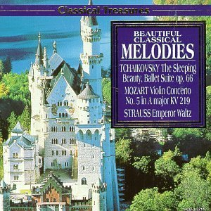 Beautiful Classical Melodies Beautiful Classical Melodies Tchaikovsky Mozart Liszt Brahms