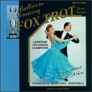 Ballroom Dancing Fox Trot Strict Tempo Ballroom Dancing