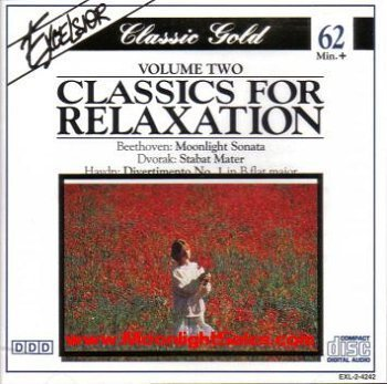 Various Classics For Relaxation Vol. 2