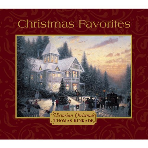 Thomas Kinkade Christmas.Thomas Kinkade Christmas Favorites