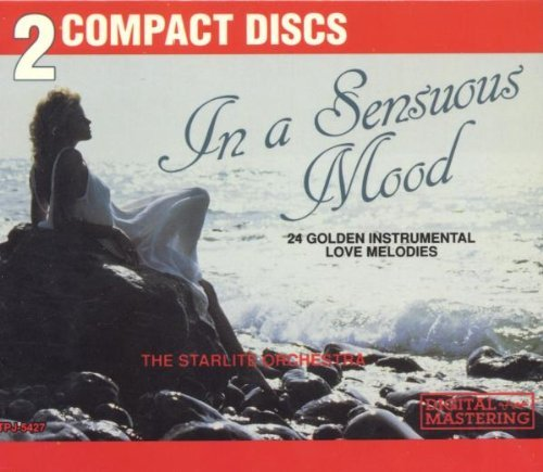 Starlite Orchestra In A Sensuous Mood