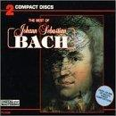 J.S. Bach Best Of Bach