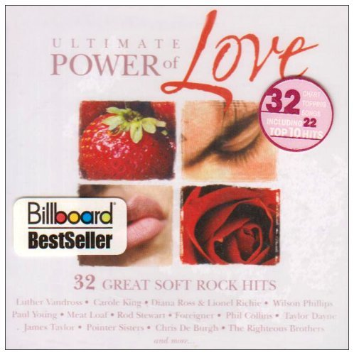 Ultimate Power Of Love Ultimate Power Of Love 2 CD