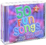 50 Fun Songs For Kids 50 Fun Songs For Kids
