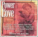 Power Of Love Power Of Love Collins Vandross Young Cross Pointer Sisters Dayne Rush
