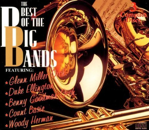 Best Of Big Bands/Best Of Big Bands@3 Cd Set