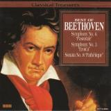 Beethoven L.V. Best Of Beethoven Various