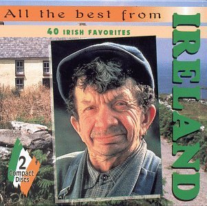 Ireland All The Best From Ireland All The Best From 2 CD Set