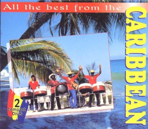 Caribbean All The Best From Caribbean All The Best From Th 2 CD Set