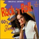 Sixty's Fever Rock 'n Roll Sixty's Fever Rock 'n Roll Shirelles Marcels Chandler Vee 2 CD Set