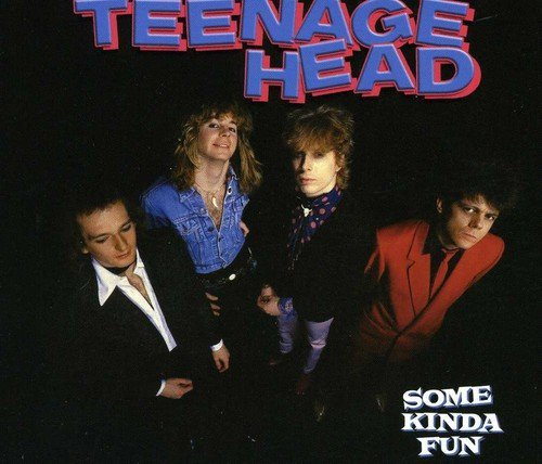 Teenage Head Some Kinda Fun Import Can