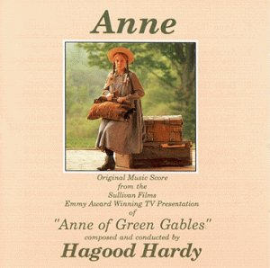 Anne Of Green Gables Soundtrack