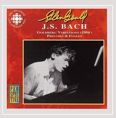 J.S. Bach/Goldberg Var@Gould*glenn (Pno)