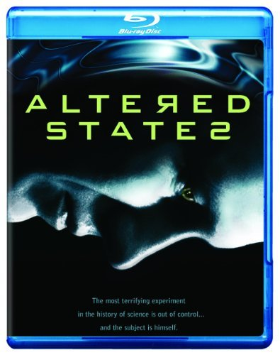 Altered States Hurt Brown Balaban Blu Ray Ws R