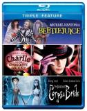 Beetlejuice Charlie & The Choc Beetlejuice Charlie & The Choc Blu Ray Ws Nr 3 Br
