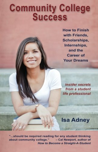 Isa Adney Community College Success