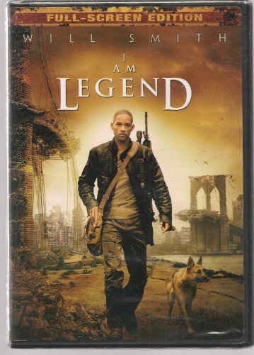 I Am Legend Smith Richardson Braga Pollack
