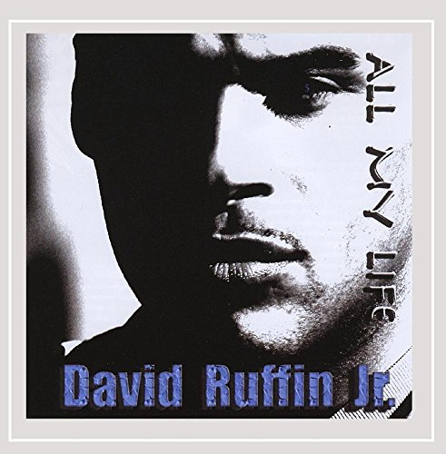 David Ruffin Jr All My Life Ep