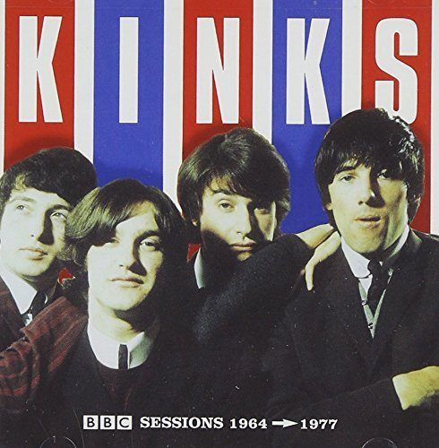 Kinks 1964 77 Bbc Sessions 2 CD