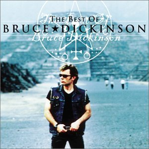 Bruce Dickinson Best Of Bruce Dickinson Incl. Bonus CD