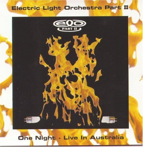 Electric Light Orchestra Pt. 2 One Night