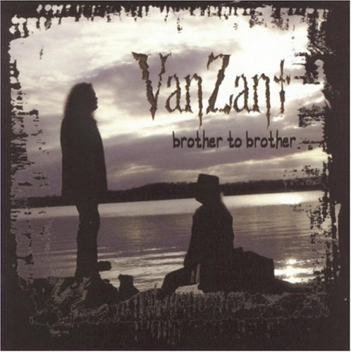 Van Zant Brother To Brother Enhanced CD