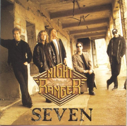 Night Ranger Seven