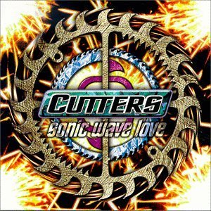 cutters-sonic-wave-love
