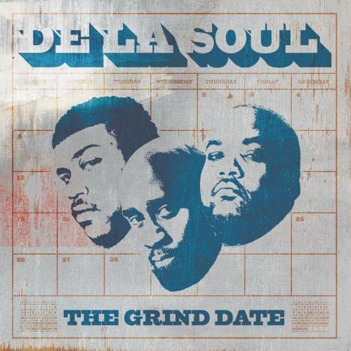De La Soul Grind Date Clean Version