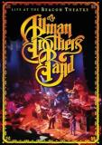 Allman Brothers Band Live At The Beacon Theatre 2 DVD Set