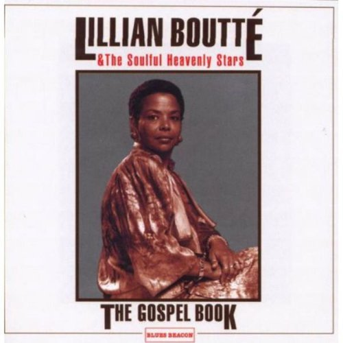 Lillian Boutte Gospel Book