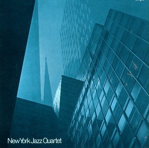 New York Jazz Quartet Surge