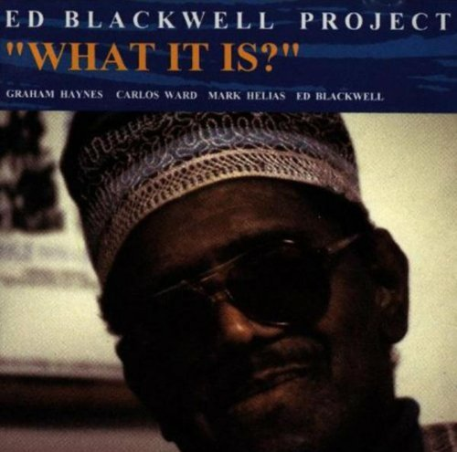 ed-blackwell-what-is-it
