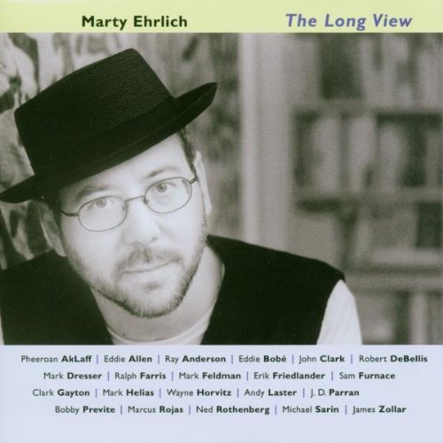 Marty Ehrlich Long View