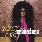 Macy Gray Live In Las Vegas Explicit Version 2 CD Set