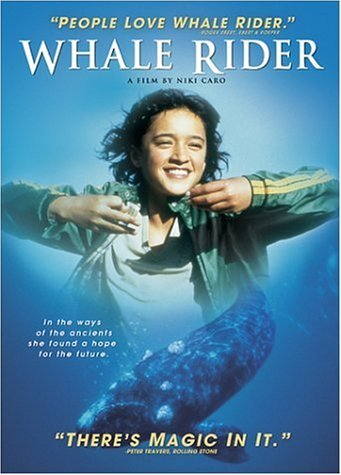Whale Rider Whale Rider