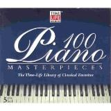 100 Piano Masterpieces 100 Piano Masterpieces