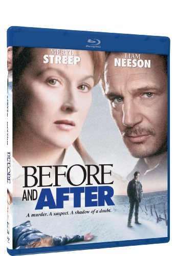 Before & After Streep Neeson Blu Ray Ws Pg13