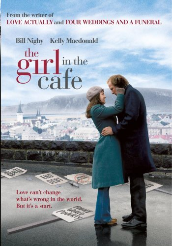 Girl In The Cafe Nighy Macdonald DVD Mod This Item Is Made On Demand Could Take 2 3 Weeks For Delivery
