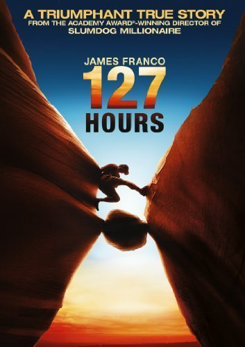 127 Hours Franco James Rental Version