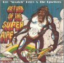 Lee Perry Return Of The Super Ape