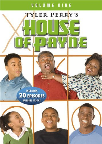 House Of Payne Volume 9 Tyler Perry Nr