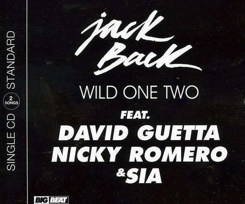 Jack Back Wild One Twomero Nick Import Eu