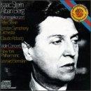 A. Berg/Con Vn/Con Chbr@Stern (Vn)/Serkin (Pno)@Bernatein & Abbado/Various